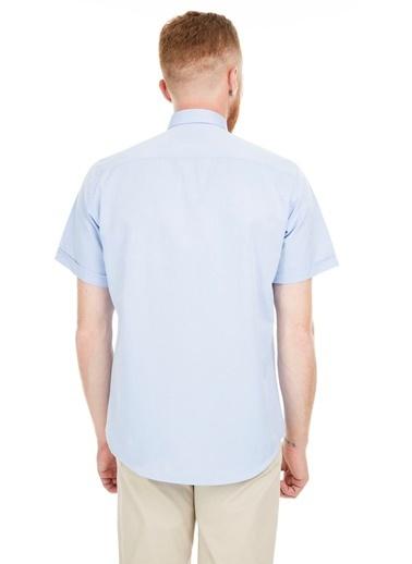 Abbate Gömlek Renkli